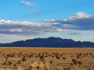 Beautiful New Mexico