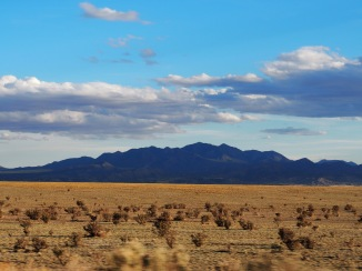 Beautiful New Mexico