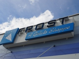 Frost - on Nob Hill, Route 66