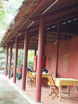 Our home stay