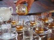 Honey tea :)