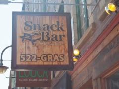 Poutine Snack Bar