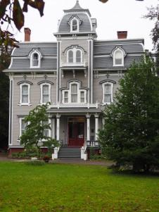Queen Ann Inn