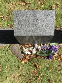 Titanic grave