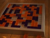 Like Tetris ;)